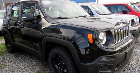 jeep renegade 1 8 fotos e detalhes da vers 227 o de r 68 900