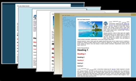 sle of zip file 5 sales pages business