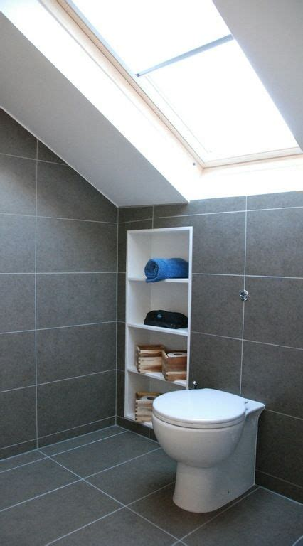 Best 25  Loft bathroom ideas on Pinterest   Shower rooms