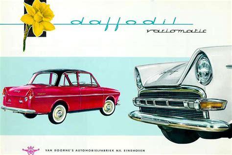 Daf 1962 Daffodil Jpg The Old Car Manual Project