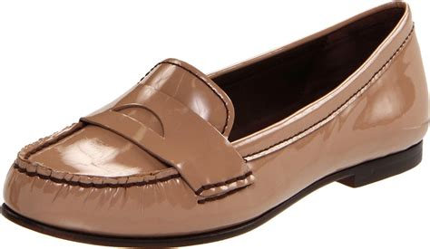 cole haan womens loafer cole haan cole haan womens sloane loafer in brown