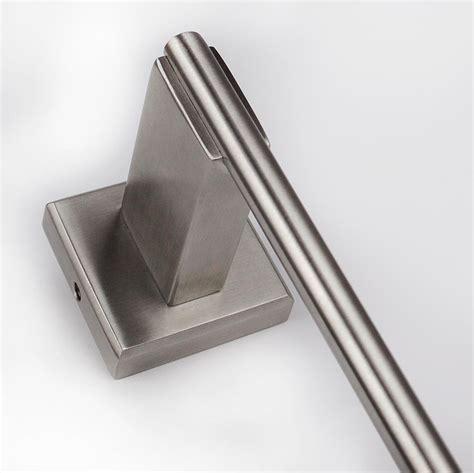 brushed nickel towel sus 304 stainless steel bathroom towel ring towel holder