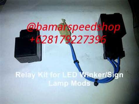 Flasher Sein Kijang flasher sein led cbr250r karismahideung s
