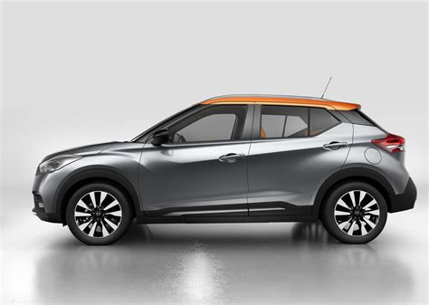 Car Nissan Kicks Car Design