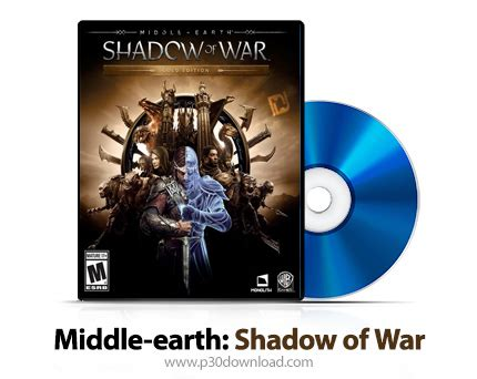 Dijamin Middle Earth Shadow Of War Ps4 middle earth shadow of war ps4 a2z p30 softwares