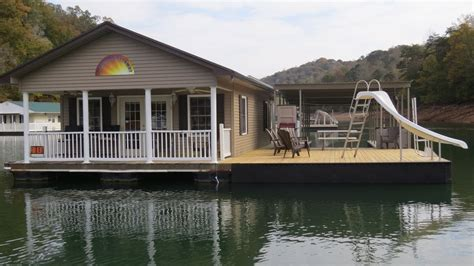 beautiful floating home on scenic norris lake vrbo