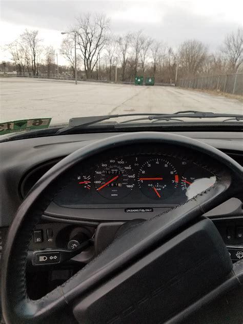 download car manuals 1986 porsche 944 instrument cluster 1986 porsche 944 turbo rennlist discussion forums