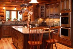 kitchen cabin kitchens com rustic kitchen photos log cabin kitchen