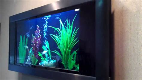 aquavista panoramic wall aquarium fish tank aquariums at introducing aquavista panoramic wall aquariums youtube
