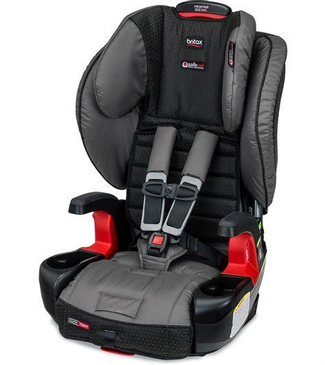 britax car seat frontier britax frontier clicktight booster car seat