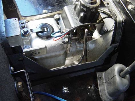 lr3 brake light switch replacement fitting lights nick s land rover series iii