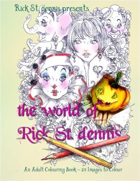 the world of rick st dennis volume two 2017 the world of costume design the worl of rick st dennis volume 2 books rick st dennis mfa