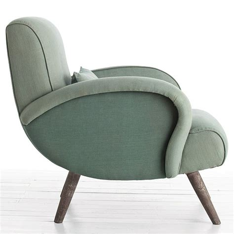 comfortable chair the compact and comfortable trilby chair by arteriors