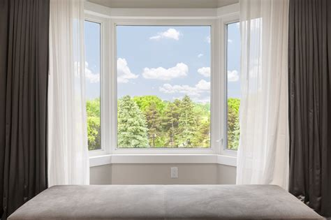 bow window vs bay window what s the difference in bow windows and bay windows virginia window guide