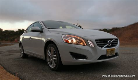 volvo s60 review 2013 review 2013 volvo s60 t5 awd the about cars