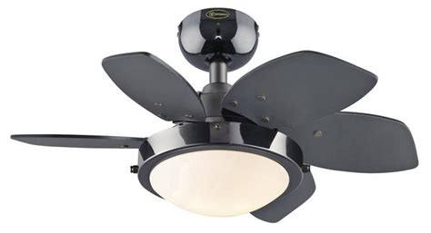 24 ceiling fan with light westinghouse quince 24 inch indoor ceiling fan with light