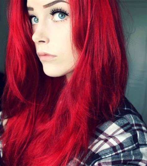less damaging hair colors best 25 bright red hair dye ideas on pinterest bright