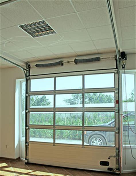 Glass Garage Doors Garage Door Repair Houston Tx Glass Door Repair Houston