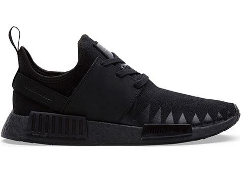 Adidas Nmd R1 Black adidas nmd r1 neighborhood black tbd