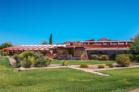 frank lloyd wright taliesin l 16 things to do in scottsdale arizona on a road trip