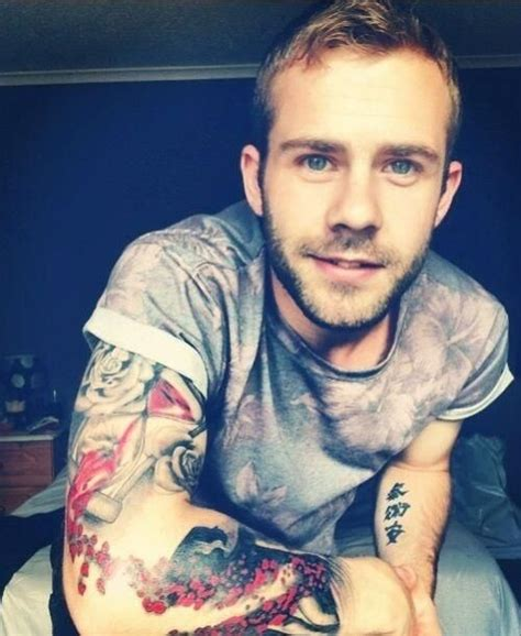hot guy tattoos 87 best oh la la images on guys