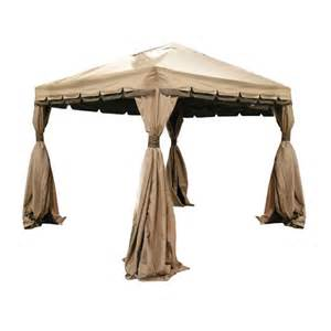 Gazebo 8x8 Rona by Garden Winds Canada