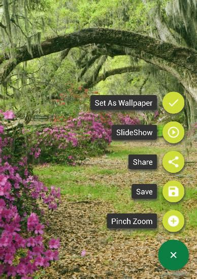 wallpaper android tema alam tema pemandangan alam android apps on google play