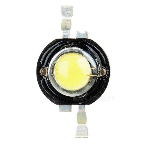 Lu Xeon luxeon lxhl pw09 lumiled 3w 700ma cold white light led module free shipping dealextreme