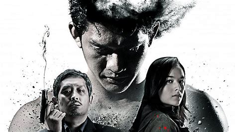 film iko uwais 2016 headshot trailer 2016 iko uwais action movie vidshaker