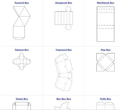 Free Origami Patterns - free pattern for origami box 171 embroidery origami