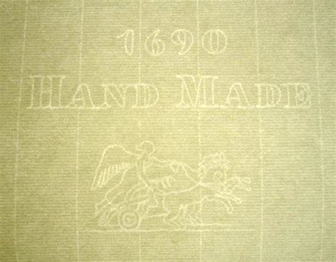 How To Make A Watermark On Paper - whatman handmade paper 1700 1899