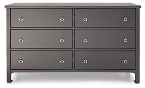 Gray Bedroom Dressers by Happy Chic By Jonathan Adler Crescent Heights 6 Drawer