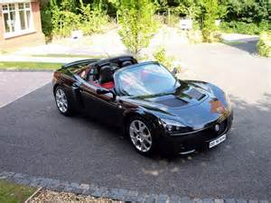 Vauxhall Vx220 Turbo Vauxhall Vx220 Turbo Car Of The Month Entry