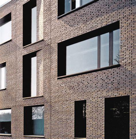 cornici a vista una facciata dinamica con finitura in mattoni laterizio it