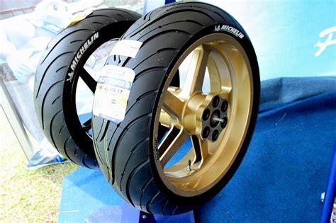 Ban Motor Michelin michelin luncurkan 3 varian ban motor premium gilamotor
