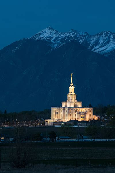 payson temple open house payson utah temple open house begins church news and events