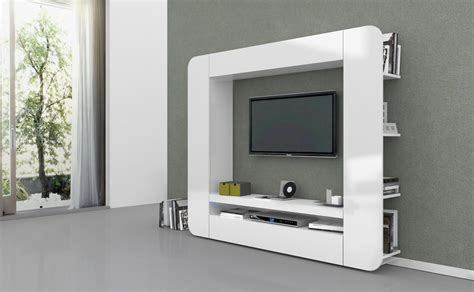 soggiorno tv soggiorno bianco o antracite zurigo mobile porta tv moderno