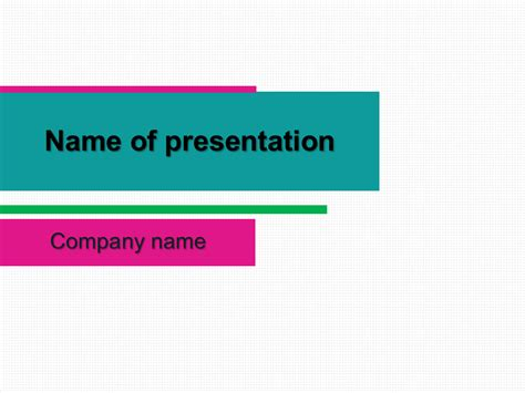 ppt templates free download bar download free green bar powerpoint template for