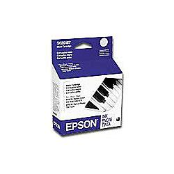 office depot coupons epson ink epson s020187 black ink cartridge by office depot officemax