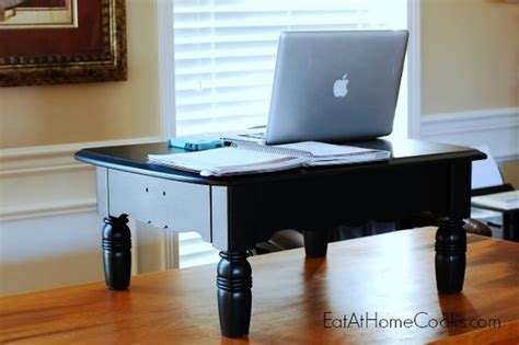 how to make a 17 stand up desk shorts we