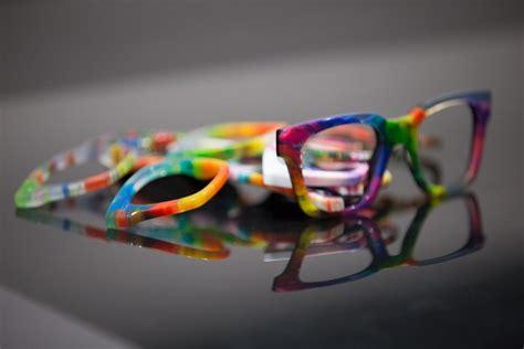 creative printing designs safilo eyewear making frames faster for top fashion brands