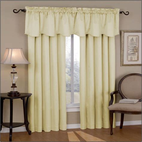 sheer curtain scarf ideas sheer curtains with scarf valance window treatments