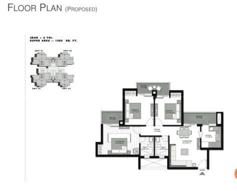 tata new noida floor plans archives new project 28