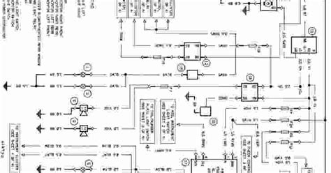 e30 headlight wiring diagram efcaviation