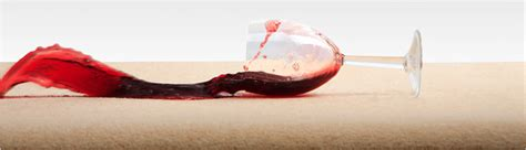 Wine Spill On by Fort Collins Carpet Cleaning Furniture Cleaning C H