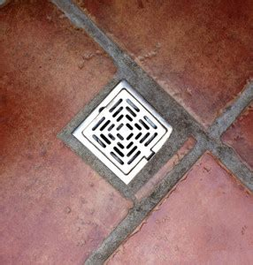 Emergency Floor Drain by Problems With Floor Drains In New Orleans Clogged Floor