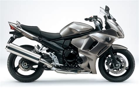 New Bike Suzuki New Bike Suzuki Unveil Gsx1250fa For 2010 Mcn