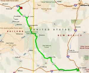 painted desert arizona map painted desert map laminatoff