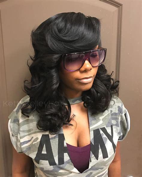 heavy formal hair styles 4100 best weaves on fleek images on pinterest hair
