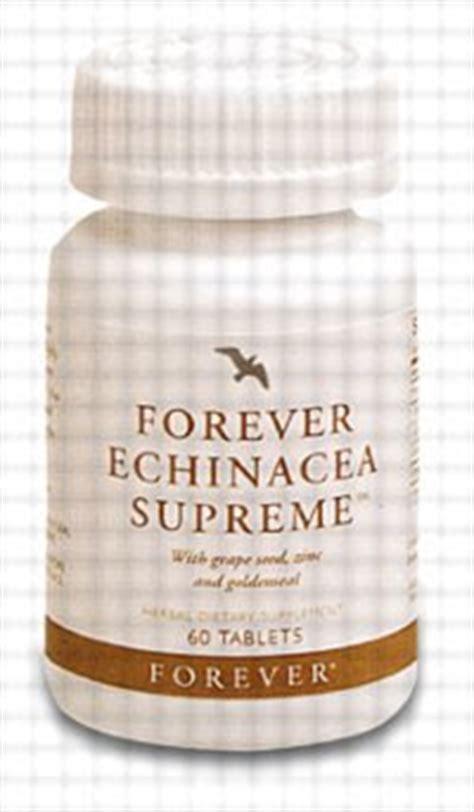 forever echinacea supreme os produtos da forever forever echinacea supreme